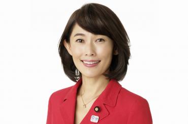 Tamayo Marukawa, Liberal Democratic Party Member of the House of Councilors, Japanese Parliament