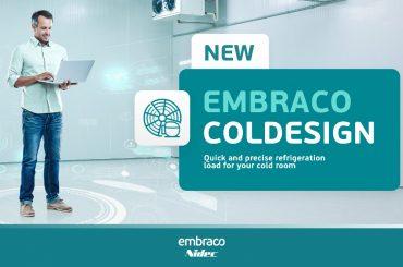 CoEmbraco Coldesign softwarelDesign_embraco_software