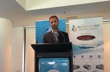Woolworths sustainability engineer, Dario Ferlin