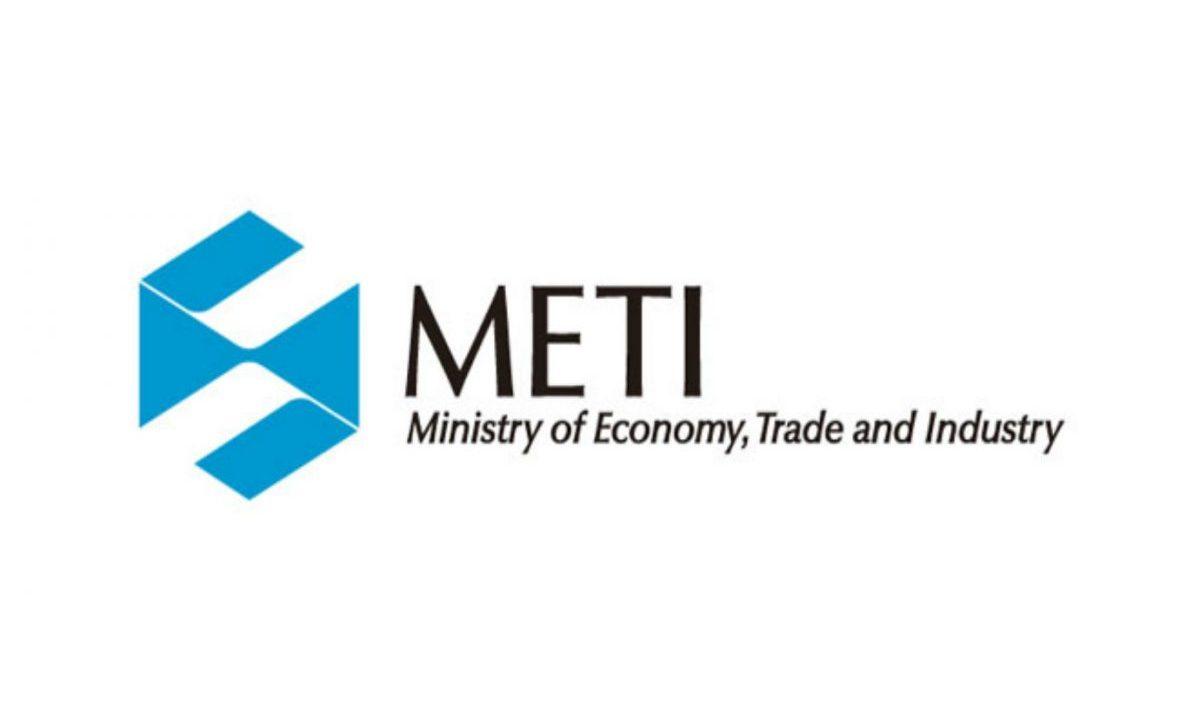 Japan METI logo