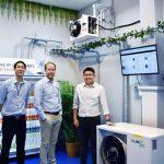 SCMREF THAI opens new CO2 training center