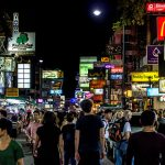 Bangkok, Khao San Road, © Andreas Metz/ 123RF.com
