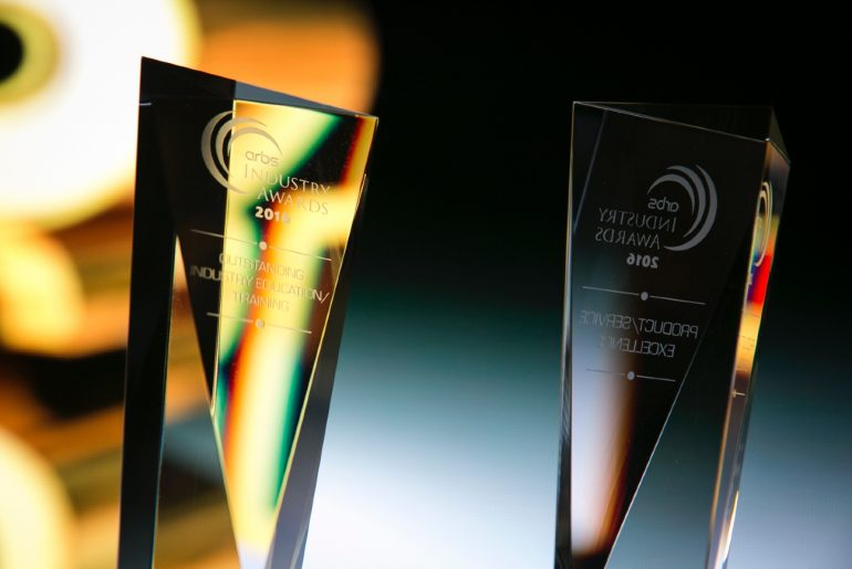 Nominations are open for the 2020 ARBS awards. Credit: ARBS