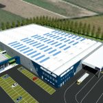 Beijer Ref's new SCM Frigo production facility in Italy will focus on CO2 products.