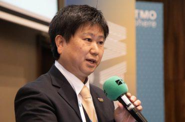 Gaku Shimada, Panasonic