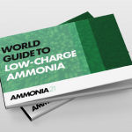 """The full """"World Guide to Low-Charge Ammonia"""" is now available for download."""