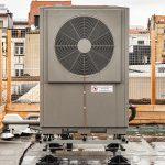 Auer R290 heat pump