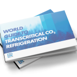 "shecco's ""World Guide to Transcritical CO2 Refrigeration""."