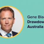 Gene Blackley, Drawdown, ATMOsphere Australia