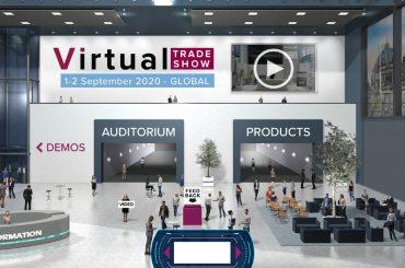 Virtual Trade Show for Natural Refrigerants