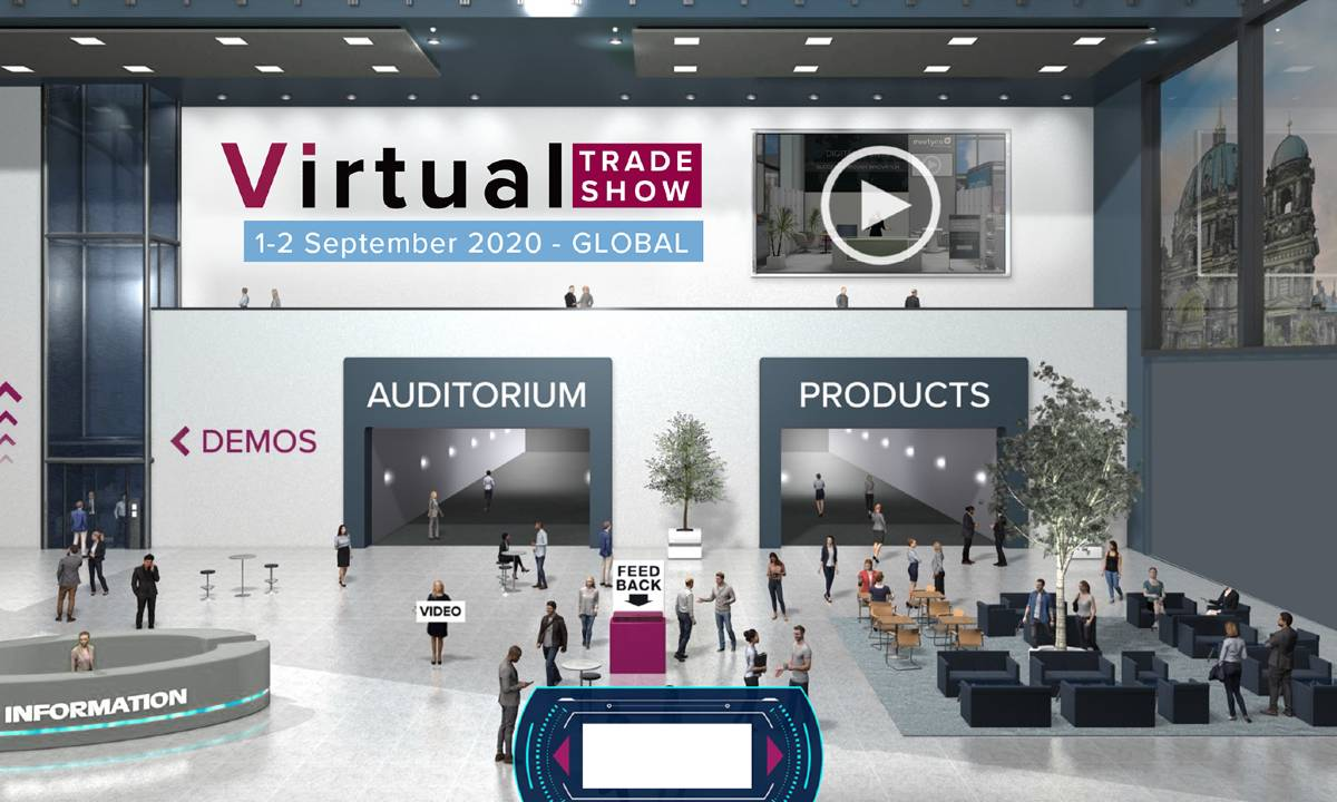 Virtual Trade Show for Natural Refrigerants