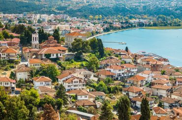 The IIR Conference will take place in Ohrid, North Macedonia