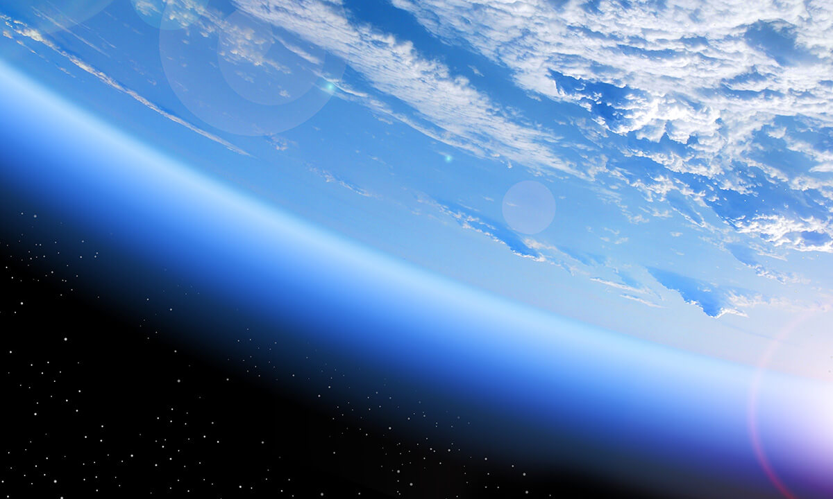 World Ozone Day is celebrated in September 16 every year.