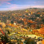 Amman has the MIddle East's first transcritical CO2 system.