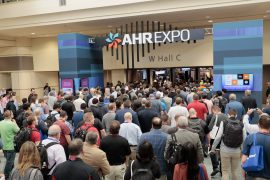AHR Expo cancelled