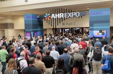 AHR Expo cancelled
