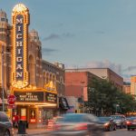 Ann Arbor, Michigan, home of Tecumseh