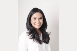 Cherrie Atilano, AGREA International