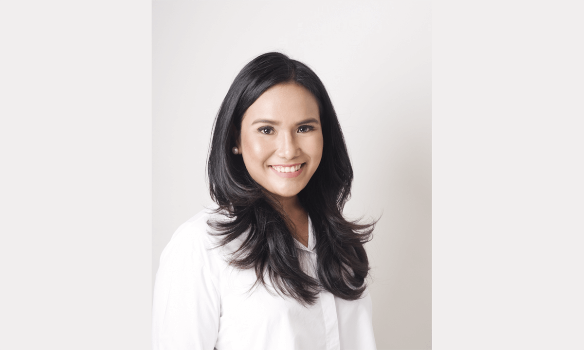 Cherrie Atilano, AGREA International