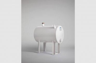 Vahterus ammonia multi condenser R717