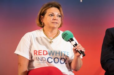 Lois Stirewalt, RETA