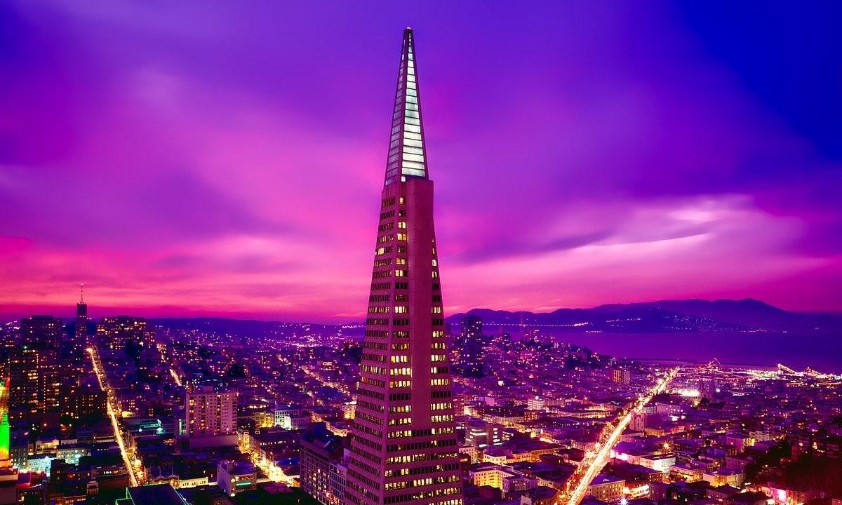 San Francisco, California (U.S.)