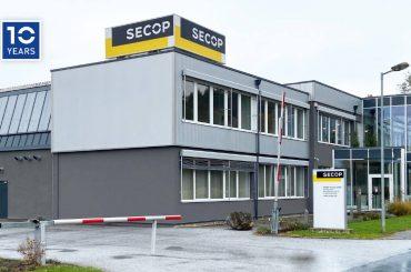 Secop R&D Center Austria