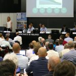 """The 2019 European Conference on """"The Latest Technologies in Refrigeration and Air Conditioning"""" also took place in Milan."""