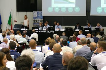 "The 2019 European Conference on ""The Latest Technologies in Refrigeration and Air Conditioning"" also took place in Milan."