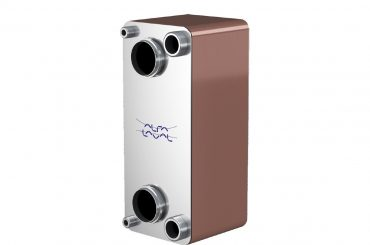 Alfa Laval GL100 heat exchanger