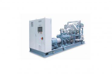 GEA's RedGenium heat pump