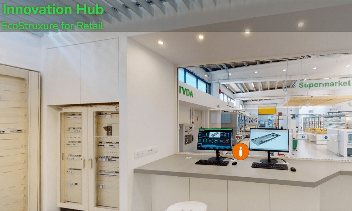Eliwell Innovation Hub