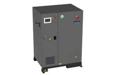 Mirai Intex Air Cycle Technology